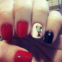 1-Hoja-de-Mickey-Rat-n-de-Dibujos-Animados-de-U-as-de-Arte-de-U-1.jpg