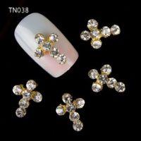 10-unids-Glitter-Golden-Cross-Piedras-3d-Nail-Art-Decoraciones-Etiqueta-Engomada-Del-Clavo-de-la.jpg_220x220