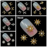 10-Unids-pack-1-pack-1-estilo-Plata-Oro-Anclas-Tim-n-Bowknot-3D-Nail-Art-1.jpg