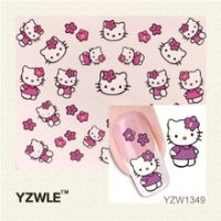 YZWLE-1-Hoja-Nueva-Moda-Encantador-Lindo-Gato-DIY-Agua-transferencia-Nail-Art-Stickers-Decals-Wraps.jpg_220x220