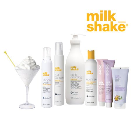 MILK SHAKE -20%OFF  CUPON: MILK20